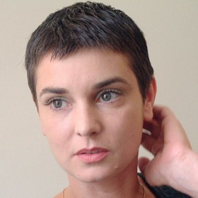 people : Sinéad O'Connor