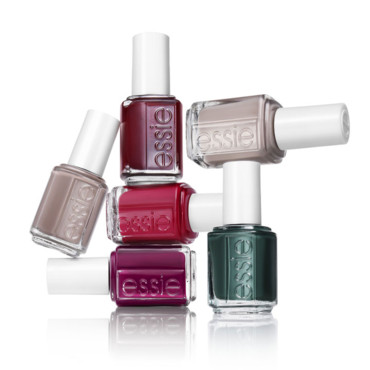 Essie vernis à ongles Fall Collection 2012 11.90 euros
