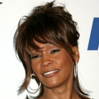 Photo : le beau visage de Whitney Houston