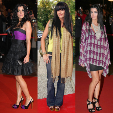 Jenifer best of mode