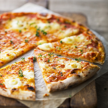 Pizza Margherita Picard