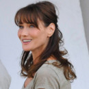 Carla Bruni Sarkozy dans Midnight in Paris