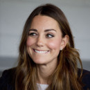 Kate Middleton à Londres le 18 octobre 2013
