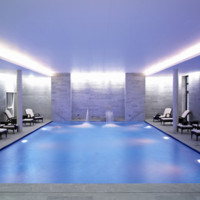 Piscine Spa Payot