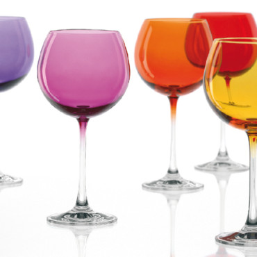 Verre Made in Design Rotwein