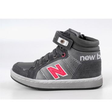 basket montante new balance