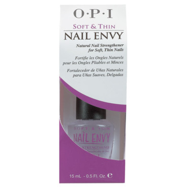 envy Soft & Thin, O.P.I. Prix: 28,60 €