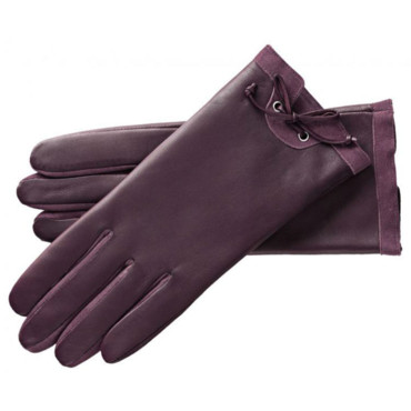 Gants Casual Bow by Roeckl 79.90 euros