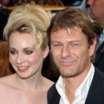 people : Sean Bean et Georgina Sutcliffe