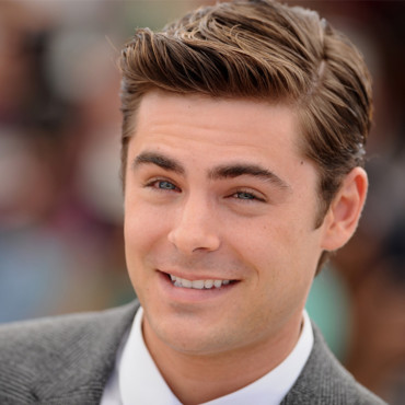 Cannes 2012 Zac Efron