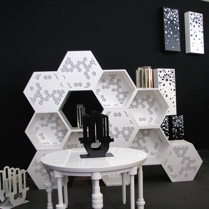 salon maison et objet le plein d 39 ambiances design le. Black Bedroom Furniture Sets. Home Design Ideas