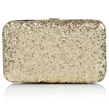 Minaudière à sequins New Look à 19,99 euros