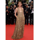 Clotilde Courau à Cannes le 21 mai 2014