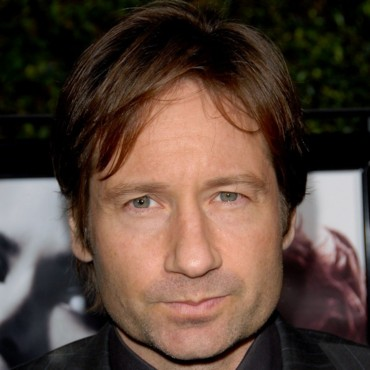 people : David Duchovny