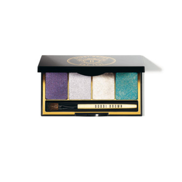 Noël 2010 Bobbi Brown Crystal Eye Palette
