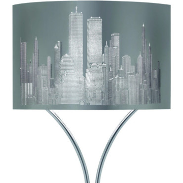lampadaire new york but
