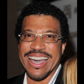 people : Lionel Richie