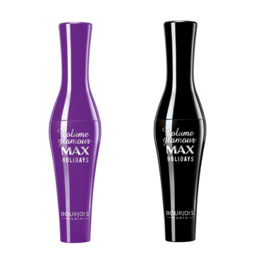 Volume Glamour Max Holidays Mascara Bourjois collection