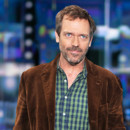 JT 20h00 - Hugh Laurie - Dr House