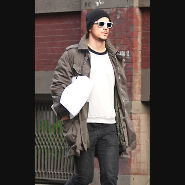 People : Josh Hartnett