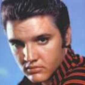 Une photo de Elvis Presley