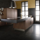 Collection Nogal Pardo / Yeso Brillo Porcelanosa