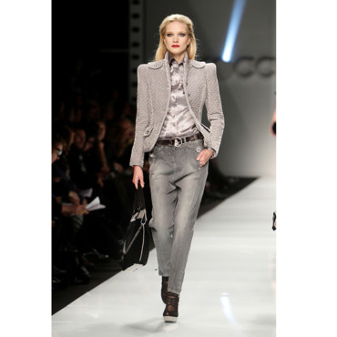 Fashion Week Pap hiver 2010 Rocco Barocco