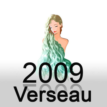 Horoscope Verseau 2009