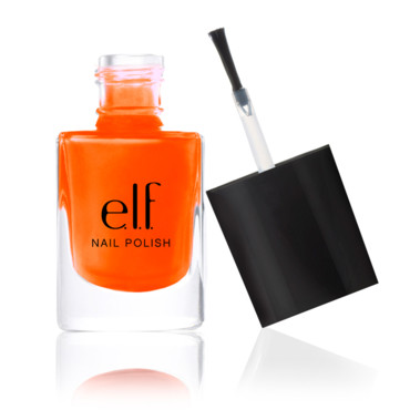 Vernis ELF Party Peach 2,50 euros