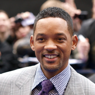 Coiffure Will Smith