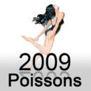 Horoscope Poissons 2009