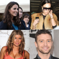 Kate Middleton, César 2013, Justin Timberlake... Les 10 news people de la semaine