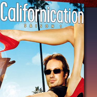 promo californication
