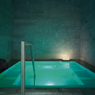 Spa Payot Jacuzzi