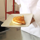 crepes soufflees