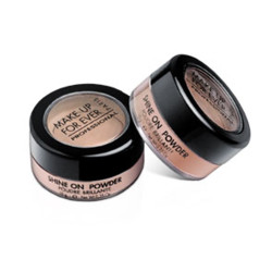 lumiere-Make-up-for ever-shine-on-powder