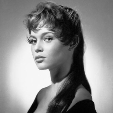 People : Brigitte Bardot