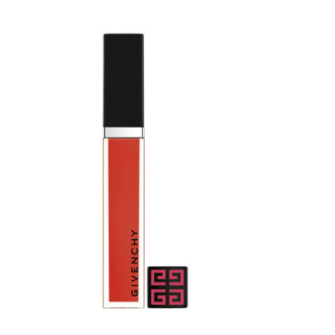 Gloss Interdit couleur candide tangerine Givenchy 25 euros