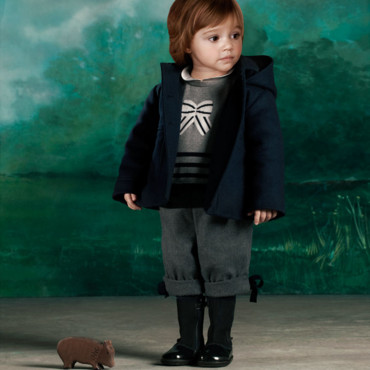 Look mode enfant Jacadi Layette