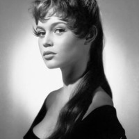 Photo : Brigitte Bardot