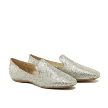Slippers Jimmy Choo 370 euros sur My Theresa