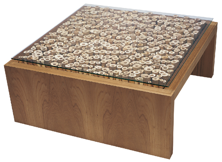 Creer une table basse connectee sammlung - Creer une table basse ...