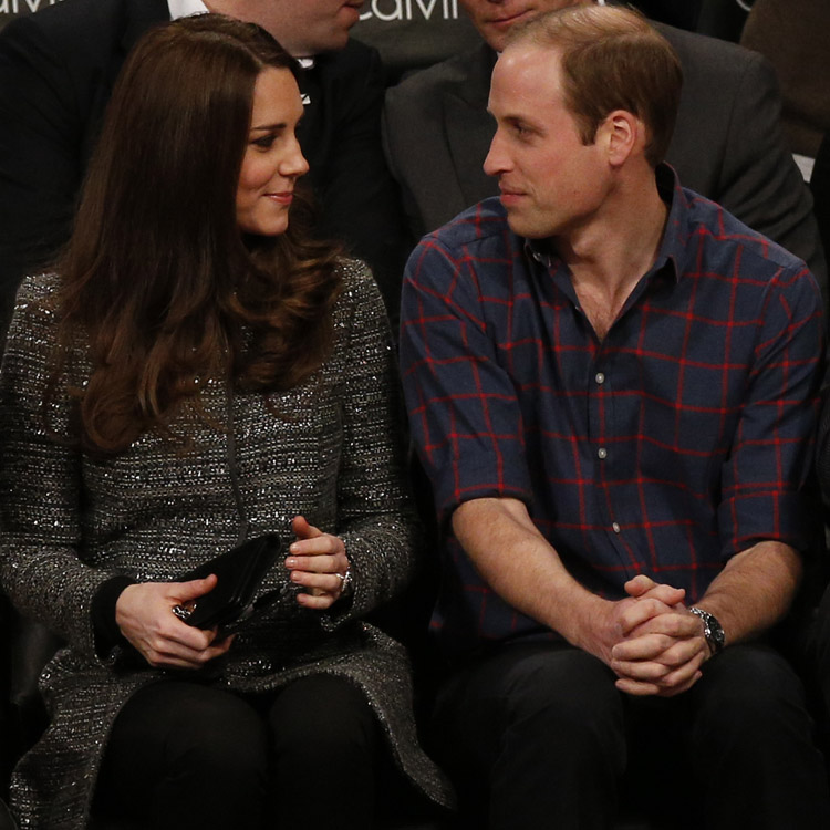 Rencontre william et kate