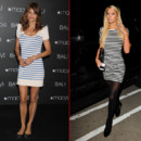 Top Flop Helena Christensen vs Paris Hilton