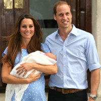 Kate Middleton, le royal baby, Rihanna... Les 10 news people de la semaine