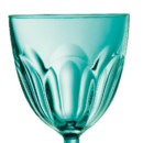 Verre Cristal d&#039;Arques Rambouillet Folies