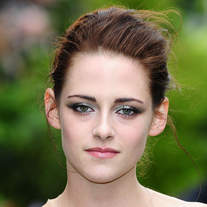 Download this Kristen Stewart Maquillage Vert Ohzrs picture