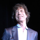 Mick Jagger Stones in Exile Festival de Cannes
