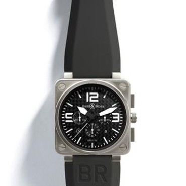 Montre Instrument BR01 Bell & Ross