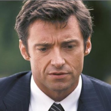 people : Hugh Jackman